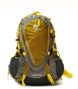 High Quality Backpack Camping Bag pictures & photos