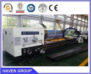 CW61180Hx8000 Heavy Duty Lathe Machine Horizontal Turning Machine pictures & photos