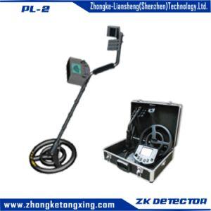 Treasure Finder, Under Ground Diamond Detector Pl-2