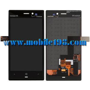 LCD with Touch Screen Digitizer for Nokia Lumia 928 pictures & photos
