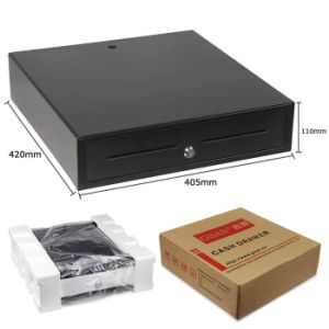 2017 Hot Product Rj11 Metal Case POS Cash Drawer pictures & photos