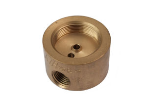Professional Machining Parts for Machinery Field pictures & photos