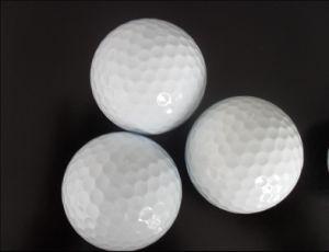 Wholesale Two Piece Tournament Golf Balls pictures & photos