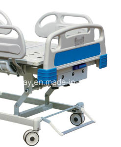 High Class Electric and Manual Hospital Bed pictures & photos