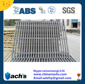 GRP /FRP Pultruded Grating pictures & photos