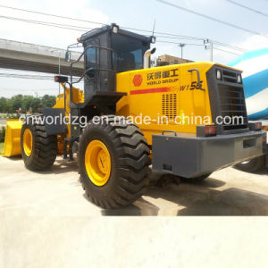 Construction Wheel Loader 5ton (W156) pictures & photos