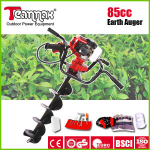 82cc Best Selling Heavy Duty Post Digger pictures & photos