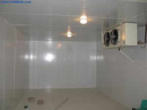 Industrial Ce Approved Walk in Cold Room/Feezer Room pictures & photos