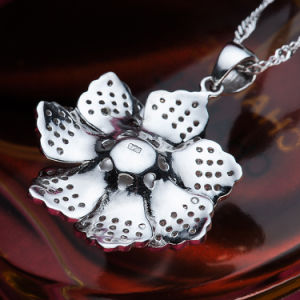 Freshwater Pearl Pendant Design AAA 9-10mm Pearl Pendant pictures & photos