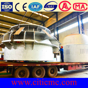 Rotary Furnace& Horizontal Rotary Furnace pictures & photos