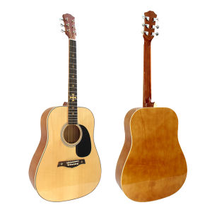 "41"" High Quality Acoustic Guitar pictures & photos"