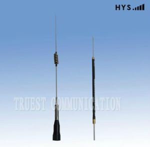 Hys Five Bands Frequency Whip Antenna Hys-Cr8900s