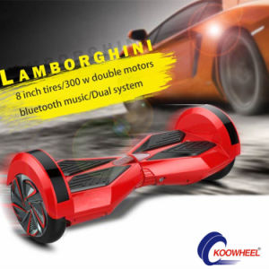 Cheap Smart Board Electric Scooter Self Balancing Hoverboards pictures & photos