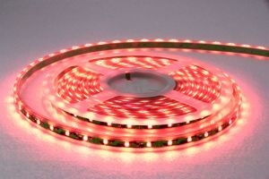 Grb Waterproof LED 3528strip Red