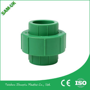 High Quality PPR Raw Material PPR Pipe Fittings pictures & photos