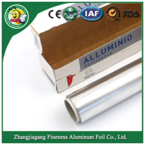 Takeaway Food Packaging Kitchen Aluminium Foil pictures & photos