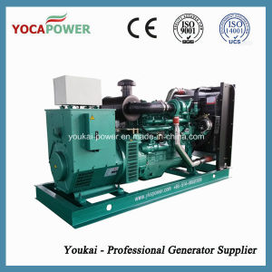150kVA Yuchai Diesel Engine 3 Phase Electric Power Generators pictures & photos