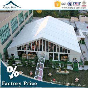 Deluxe Strong Clear Span Party Marquee Tent for Wedding pictures & photos