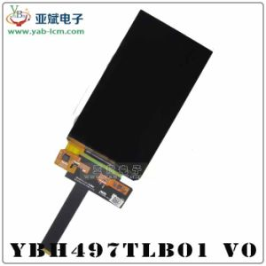 OLED Ybh497tlb01 Monochrome LCD DOT Matrix Module