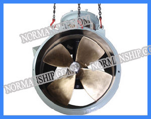Electric Bow Thruster for Tug Boats pictures & photos
