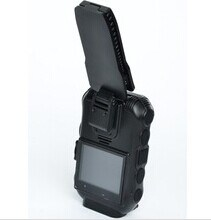 Support WiFi GPS GPRS Police Body Worn Camera pictures & photos