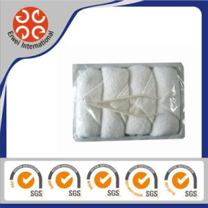 Aireline Wet Towel Heaten Cotton Wet Towelettes pictures & photos