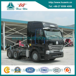 Sinotruk HOWO A7 6X4 Trailer Tractor Truck pictures & photos