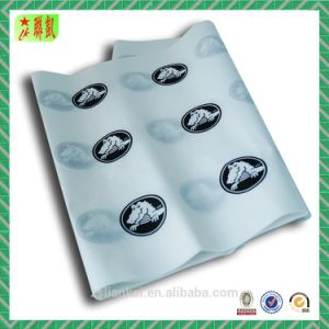 Shoe Wrapping Tissue Paper with Printed Logo pictures & photos