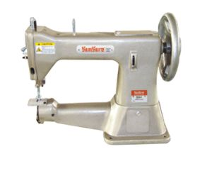Heavy Duty Compound Feed Sewing Machine pictures & photos