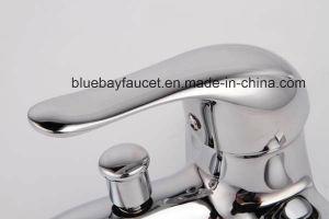 Single Lever Lavatory Bath & Shower Faucet pictures & photos