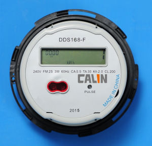 Smart ANSI Standard Energy Meter 2s pictures & photos