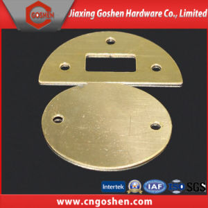 OEM Brass Stamping Parts pictures & photos