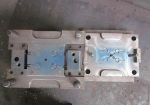 Plastic Socket and Switch Mould pictures & photos