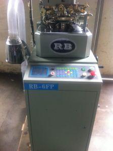Rb Computer Plain Socks Making Machine