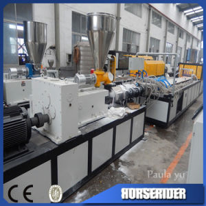 Double PVC Wall Panel /PVC Ceiling Making Machines pictures & photos
