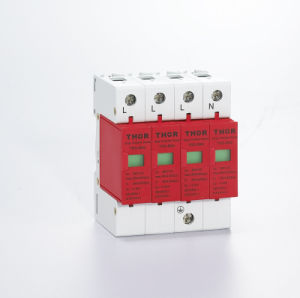 275V/385V Power Surge Arrester Surge Protective Device pictures & photos