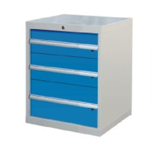 Westco Tool Cabinet with Drawers (Drawer Cabinet, Workshop Cabinet, SL-0550-3)