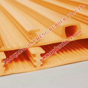 Construction Joints Sealing PVC Waterstop Sold to Nigeria pictures & photos