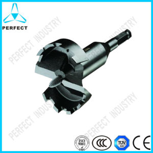 High Carbon Steel Self-Feeding Wood Forstner Drill Bits pictures & photos