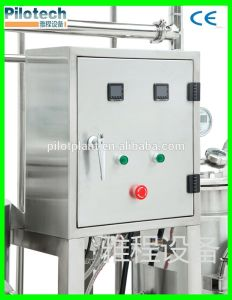 Stainless Steel Mini Chinese Herb Extractor pictures & photos