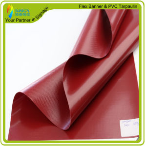 1000d 650g Coated PVC Tarpaulin pictures & photos
