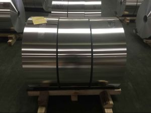 Low Earring Rate 8011 Aluminum Foil for PP Cap pictures & photos