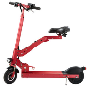 Foldable Electric Two Wheel Smart Scooter Skateboard pictures & photos