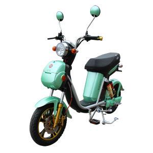 400W Two Wheel Self-Balancing Electric Bike
