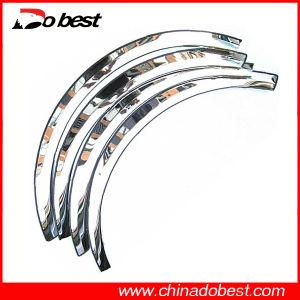 Automobile Wheel Arch Fender Flare Trim pictures & photos