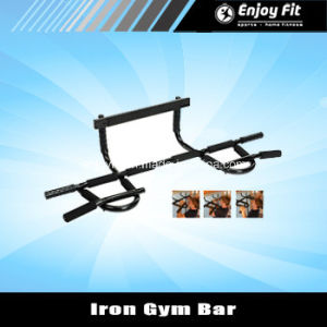 Heavy-Duty Easy Gym Doorway Pull-up Bar