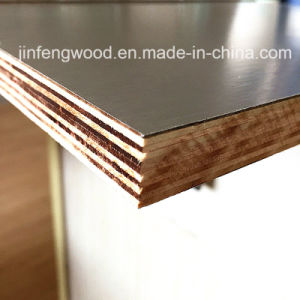 High Pressure Laminate Aluminum HPL Board (1220*2440mm) pictures & photos