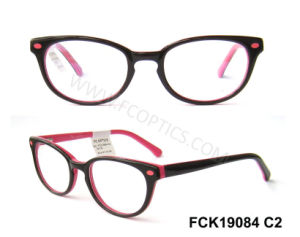 Speical Colors and Unique Design Kids Optical Frame pictures & photos