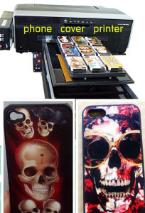 A3 Size Digital Cell Phone Case Printer pictures & photos