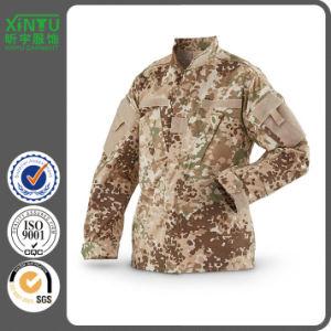 2016 German Military Surplus Arid Fleck Acu Uniform Jacket pictures & photos